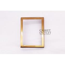 Photo Bronze Rectangular Frame (COM-PBF2)